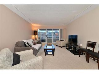 Photo 2: 304 545 Rithet Street in VICTORIA: Vi James Bay Condo Apartment for sale (Victoria)  : MLS®# 373362