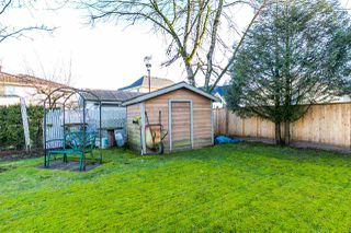 """Photo 20: 21484 50 Avenue in Langley: Murrayville House for sale in """"MURRAYVILLE"""" : MLS®# R2133627"""