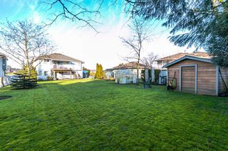 """Photo 19: 21484 50 Avenue in Langley: Murrayville House for sale in """"MURRAYVILLE"""" : MLS®# R2133627"""
