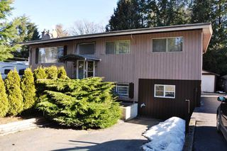 Photo 1: 10942 143A Street in Surrey: Bolivar Heights House for sale (North Surrey)  : MLS®# R2137255