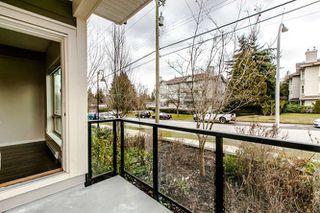 "Photo 12: 222 13789 107A Avenue in Surrey: Whalley Condo for sale in ""QUATTRO 2"" (North Surrey)  : MLS®# R2142523"