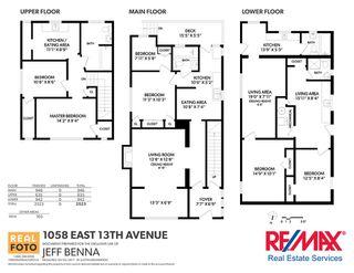"""Photo 15: 1058 E 13TH Avenue in Vancouver: Mount Pleasant VE House for sale in """"Mount Pleasant"""" (Vancouver East)  : MLS®# R2143092"""