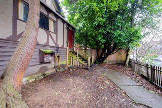 """Photo 2: 1058 E 13TH Avenue in Vancouver: Mount Pleasant VE House for sale in """"Mount Pleasant"""" (Vancouver East)  : MLS®# R2143092"""