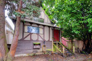 """Photo 1: 1058 E 13TH Avenue in Vancouver: Mount Pleasant VE House for sale in """"Mount Pleasant"""" (Vancouver East)  : MLS®# R2143092"""