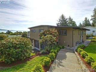 Photo 1: 2330 Arbutus Road in VICTORIA: SE Arbutus Single Family Detached for sale (Saanich East)  : MLS®# 377684