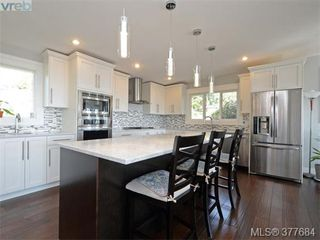 Photo 7: 2330 Arbutus Road in VICTORIA: SE Arbutus Single Family Detached for sale (Saanich East)  : MLS®# 377684