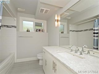 Photo 12: 2330 Arbutus Road in VICTORIA: SE Arbutus Single Family Detached for sale (Saanich East)  : MLS®# 377684