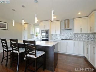 Photo 6: 2330 Arbutus Road in VICTORIA: SE Arbutus Single Family Detached for sale (Saanich East)  : MLS®# 377684
