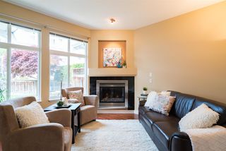 """Photo 7: 118 20449 66 Avenue in Langley: Willoughby Heights Townhouse for sale in """"Nature's Landing"""" : MLS®# R2165126"""