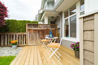 """Photo 2: 118 20449 66 Avenue in Langley: Willoughby Heights Townhouse for sale in """"Nature's Landing"""" : MLS®# R2165126"""