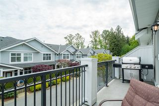 """Photo 3: 118 20449 66 Avenue in Langley: Willoughby Heights Townhouse for sale in """"Nature's Landing"""" : MLS®# R2165126"""