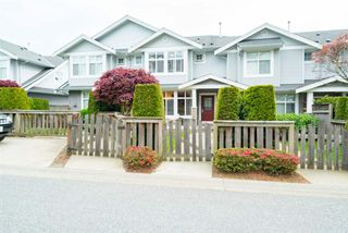 """Photo 6: 118 20449 66 Avenue in Langley: Willoughby Heights Townhouse for sale in """"Nature's Landing"""" : MLS®# R2165126"""