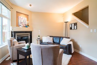 """Photo 8: 118 20449 66 Avenue in Langley: Willoughby Heights Townhouse for sale in """"Nature's Landing"""" : MLS®# R2165126"""
