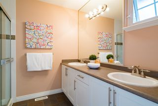 """Photo 18: 118 20449 66 Avenue in Langley: Willoughby Heights Townhouse for sale in """"Nature's Landing"""" : MLS®# R2165126"""