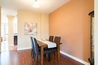 """Photo 9: 118 20449 66 Avenue in Langley: Willoughby Heights Townhouse for sale in """"Nature's Landing"""" : MLS®# R2165126"""
