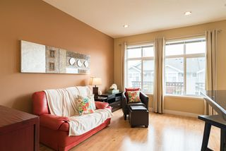 """Photo 14: 118 20449 66 Avenue in Langley: Willoughby Heights Townhouse for sale in """"Nature's Landing"""" : MLS®# R2165126"""