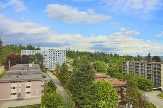 "Photo 11: 1005 460 WESTVIEW Street in Coquitlam: Coquitlam West Condo for sale in ""PACIFIC HOUSE"" : MLS®# R2169493"
