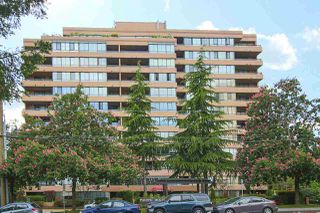 "Photo 1: 1005 460 WESTVIEW Street in Coquitlam: Coquitlam West Condo for sale in ""PACIFIC HOUSE"" : MLS®# R2169493"