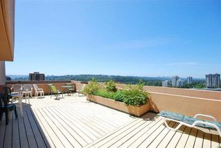 "Photo 19: 1005 460 WESTVIEW Street in Coquitlam: Coquitlam West Condo for sale in ""PACIFIC HOUSE"" : MLS®# R2169493"