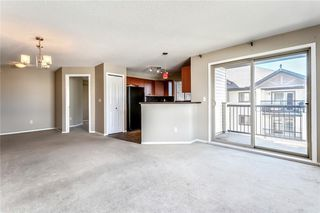 Photo 10: 1318 16969 24 Street SW in Calgary: Bridlewood Condo for sale : MLS®# C4119974
