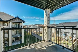 Photo 13: 1318 16969 24 Street SW in Calgary: Bridlewood Condo for sale : MLS®# C4119974
