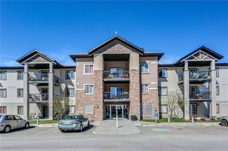 Photo 2: 1318 16969 24 Street SW in Calgary: Bridlewood Condo for sale : MLS®# C4119974