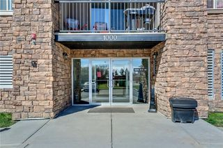 Photo 3: 1318 16969 24 Street SW in Calgary: Bridlewood Condo for sale : MLS®# C4119974