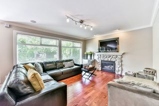 "Photo 17: 3739 155 Street in Surrey: Morgan Creek House for sale in ""ROSEMARY WYND"" (South Surrey White Rock)  : MLS®# R2172311"