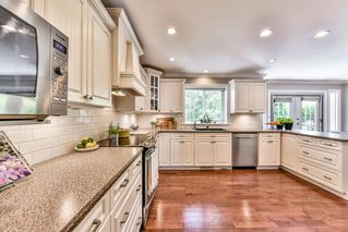 "Photo 7: 3739 155 Street in Surrey: Morgan Creek House for sale in ""ROSEMARY WYND"" (South Surrey White Rock)  : MLS®# R2172311"