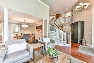 "Photo 3: 3739 155 Street in Surrey: Morgan Creek House for sale in ""ROSEMARY WYND"" (South Surrey White Rock)  : MLS®# R2172311"