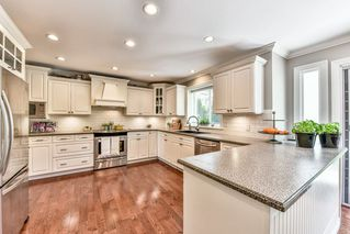 "Photo 5: 3739 155 Street in Surrey: Morgan Creek House for sale in ""ROSEMARY WYND"" (South Surrey White Rock)  : MLS®# R2172311"