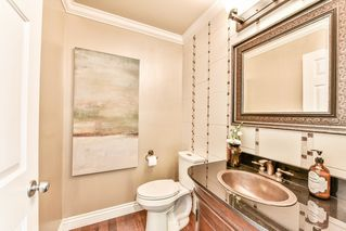 "Photo 8: 3739 155 Street in Surrey: Morgan Creek House for sale in ""ROSEMARY WYND"" (South Surrey White Rock)  : MLS®# R2172311"
