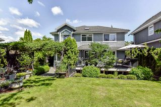 "Photo 20: 3739 155 Street in Surrey: Morgan Creek House for sale in ""ROSEMARY WYND"" (South Surrey White Rock)  : MLS®# R2172311"