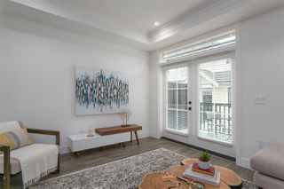 """Photo 3: 328 W 62ND Avenue in Vancouver: Marpole Townhouse for sale in """"WINONA PARK CHATEAU PARKSIDE RESIDENCES"""" (Vancouver West)  : MLS®# R2172858"""