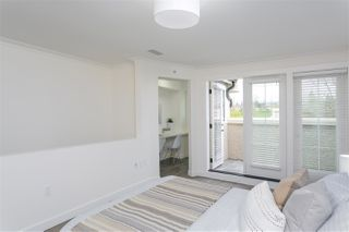 """Photo 8: 328 W 62ND Avenue in Vancouver: Marpole Townhouse for sale in """"WINONA PARK CHATEAU PARKSIDE RESIDENCES"""" (Vancouver West)  : MLS®# R2172858"""