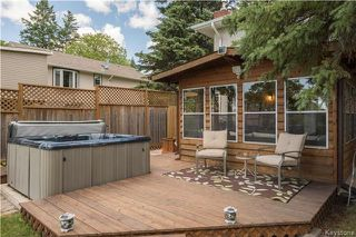 Photo 10: 290 NYE Avenue: West St Paul Residential for sale (R15)  : MLS®# 1716158