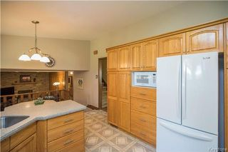 Photo 7: 290 NYE Avenue: West St Paul Residential for sale (R15)  : MLS®# 1716158