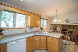 Photo 6: 290 NYE Avenue: West St Paul Residential for sale (R15)  : MLS®# 1716158