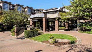 "Photo 1: 407 10822 CITY PARKWAY Drive in Surrey: Whalley Condo for sale in ""ACCESS"" (North Surrey)  : MLS®# R2180721"