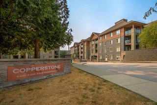 """Photo 19: 2215 244 SHERBROOKE Street in New Westminster: Sapperton Condo for sale in """"COPPERSTONE"""" : MLS®# R2197516"""