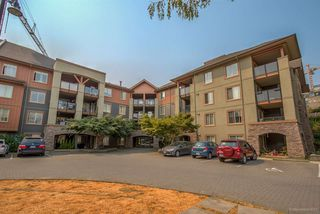 """Photo 20: 2215 244 SHERBROOKE Street in New Westminster: Sapperton Condo for sale in """"COPPERSTONE"""" : MLS®# R2197516"""