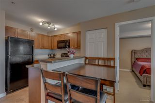 """Photo 11: 2215 244 SHERBROOKE Street in New Westminster: Sapperton Condo for sale in """"COPPERSTONE"""" : MLS®# R2197516"""
