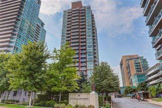Main Photo: 1810 50 Lynn Williams Street in Toronto: Niagara Condo for sale (Toronto C01)  : MLS®# C3904611