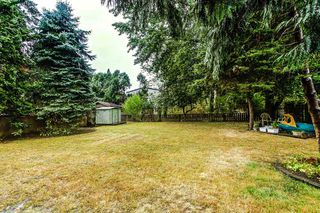 Photo 11: 21097 GLENWOOD Avenue in Maple Ridge: Northwest Maple Ridge House for sale : MLS®# R2205159
