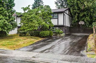Photo 1: 21097 GLENWOOD Avenue in Maple Ridge: Northwest Maple Ridge House for sale : MLS®# R2205159