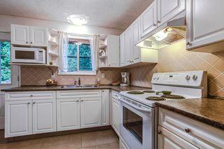 Photo 5: 21097 GLENWOOD Avenue in Maple Ridge: Northwest Maple Ridge House for sale : MLS®# R2205159