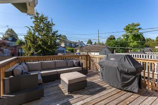 """Photo 16: 2458 TRIUMPH Street in Vancouver: Hastings East House for sale in """"HASTINGS-SUNRISE"""" (Vancouver East)  : MLS®# R2206682"""