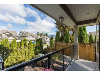"Photo 20: 8558 DOERKSEN Drive in Mission: Mission BC House for sale in ""Near Stave Lk. & Cherry"" : MLS®# R2207750"