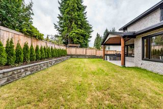 Photo 20: 677 FIRDALE Street in Coquitlam: Central Coquitlam House for sale : MLS®# R2209570