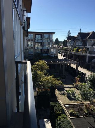 "Photo 17: 307 85 EIGHTH Avenue in New Westminster: GlenBrooke North Condo for sale in ""EIGHTWEST / GLENBROOKE NORTH"" : MLS®# R2211066"